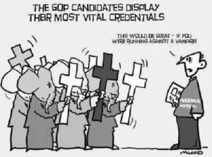 GOP Credentials