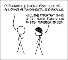 Annoying Atheists patheos