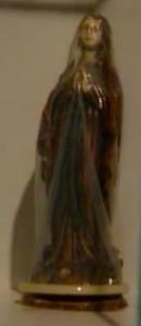 Virgin in a Condom