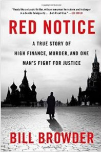 Red Notice Bill Browder