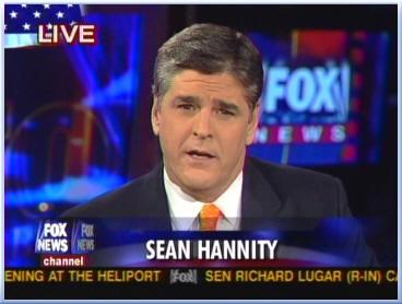 Hannity, Sean