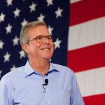 Bush, Jeb FB