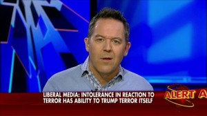 Gutfeld on Liberals and terror