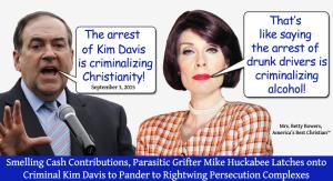 Criminalizing Christianity