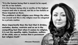 maryam_namazie_on_respecting_religious_beliefs