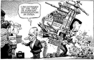 russia-syria-CARTOON