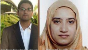 Farook, Syed and Malik, Tashfeen ABC News