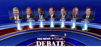 6th GOP Debate Fox