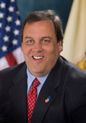 Christie, Chris nj.gov