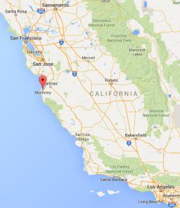 Monterey Ca Google