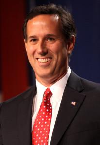 Santorum, Rick Wiki