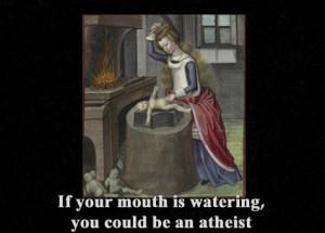 atheist-feast