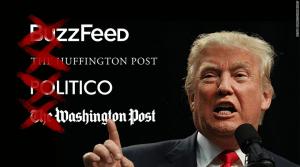 Trump bans
