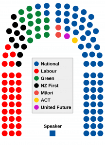 NZ Parliament 2014