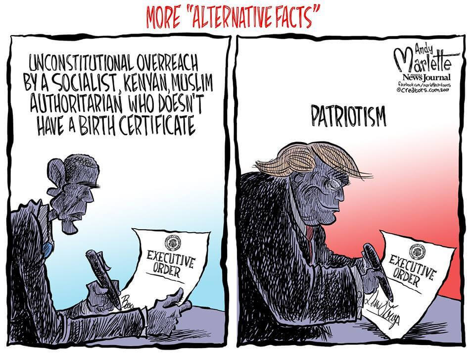 Alternative Facts 5