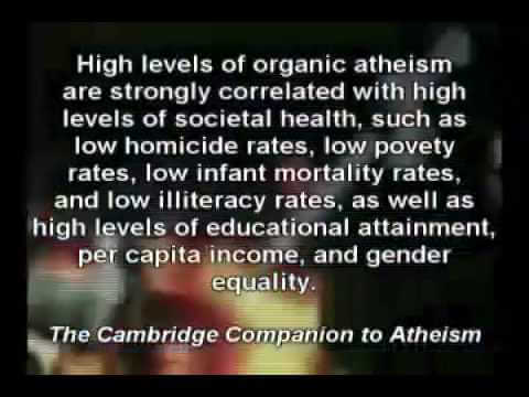 Atheism Cambridge