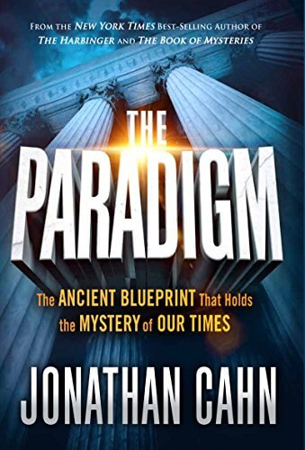 The Paradigm, by Jonathan Cahn