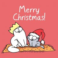 Simon's Cat: A Christmas Update