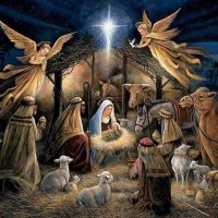Homily: Sin and the Meaning of Christmas (plus Tweets)