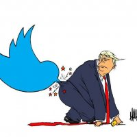 Trump's Tweets – News or Bad Behaviour?