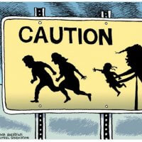 Trump Administration Abuses Children