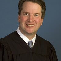 Kavanaugh Confirmation and Ford Accusation
